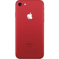 Корпус для iPhone 7 красный (PRODUCT)RED™, Оригинал