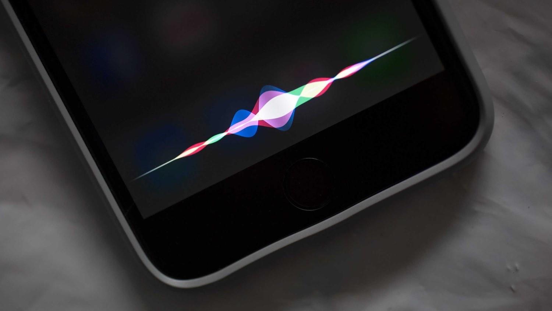 Siri не реагирует на голос