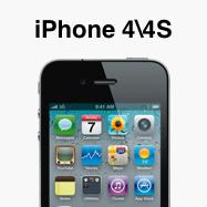 Чехлы для iPhone 4, 4s
