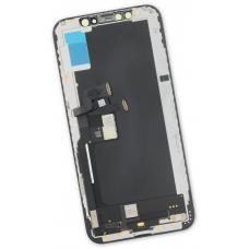 Дисплей для iPhone XS - модуль экрана в сборе, OEM оригинал