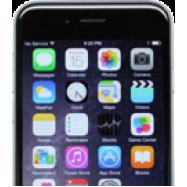Запчасти на Айфон 6