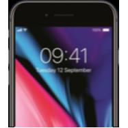 Запчасти iPhone 8