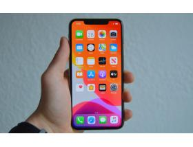 Замена дисплея на iPhone 11 Pro Max – Инструкция