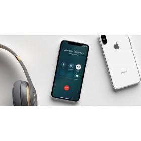 Не гаснет экран iPhone X - что делать?
