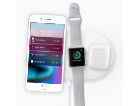 Беспроводная зарядка от Apple (AirPower) - цена, принцип работы, совместимость с гаджетами
