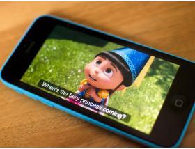 IPhone не показывает видео – Решение