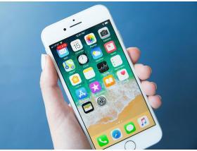 Не работает LTE на iPhone 8 - инструкция по ремонту