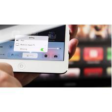 Как подключить IPhone к телевизору? 3 простых способа