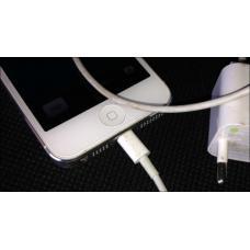 Айфон не включается на зарядке – Решение