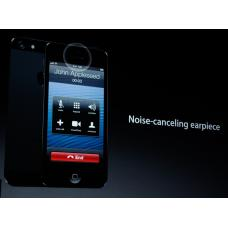 Хрипят динамики на айфоне