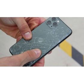 Замена задней крышки на iPhone 11 Pro