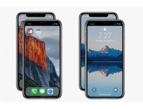 Как скрыть вырез экрана в iPhone X за 1 минуту?