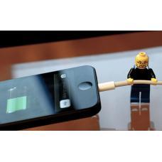 Как заряжать iPhone в два раза быстрее – 5 простых правил