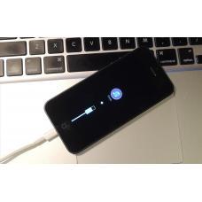 iPhone просит подключить iTunes. Восстанавливаем работу телефона