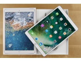 Обзор Apple iPad Pro 10.5