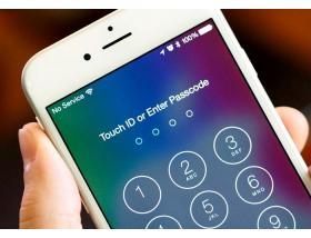 IPhone 7 не видит сеть - инструкция по ремонту