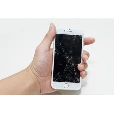 Замена стекла IPhone 7 в домашних условиях