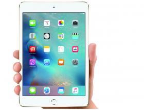 Не работает экран у iPad Mini