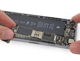 Пропала подсветка дисплея на IPhone после обновления. Что делать?