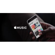 Как отключить платный Apple Music?