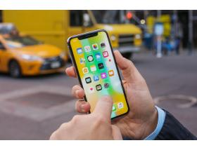 Замена разговорного динамика в iPhone X – инструкция