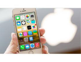 Потух экран на Айфоне 5 -  исправляем проблему