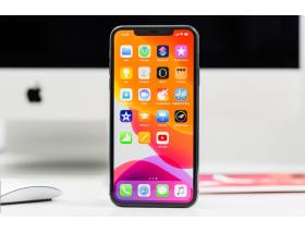 Замена экрана iPhone 11 Pro - инструкция