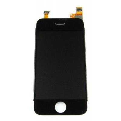 Экран iPhone 2G. Стекло + тачскрин + жк-дисплей в сборе оригинал