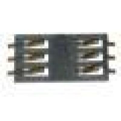Коннектор сим-карты iPhone 2G оригинал