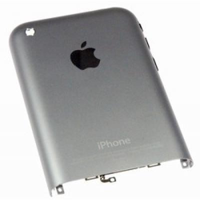 Задняя крышка iPhone 2G 8GB в сборе с деталями