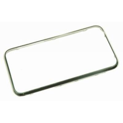 Рамка iPhone 2G серебристая оригинал