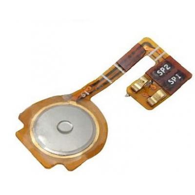 Шлейф кнопки Home iPhone 3G оригинал