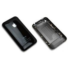 Задняя крышка iPhone 3G 16Gb Черная