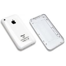Задняя крышка iPhone 3G 8/16Gb Белая