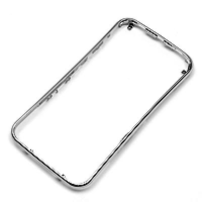 Рамка iPhone 3G хромированная оригинал