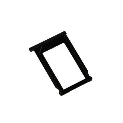 Лоток сим-карты iPhone 3G черный оригинал