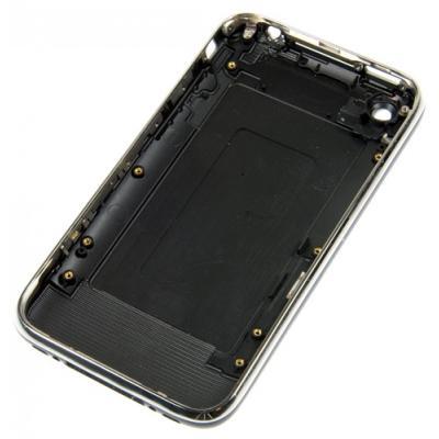 Корпус iPhone 3G 16Gb в сборе с рамкой Черный