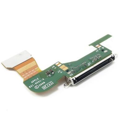 Шлейф порта зарядки iPhone 3Gs оригинал