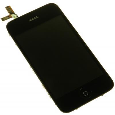 Экран iPhone 3G в сборе оригинал