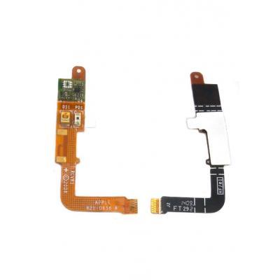 Шлейф динамика iPhone 3Gs оригинал