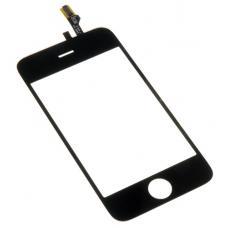 Стекло iPhone 3Gs сенсорное оригинал