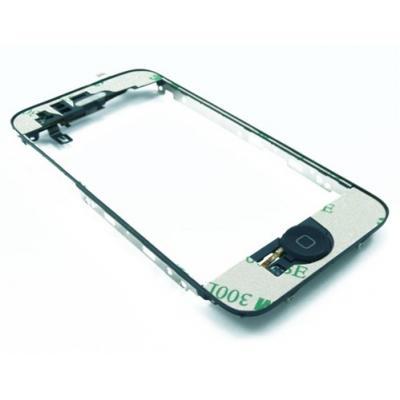 Рамка дисплея iPhone 3Gs внутренняя в сборе оригинал