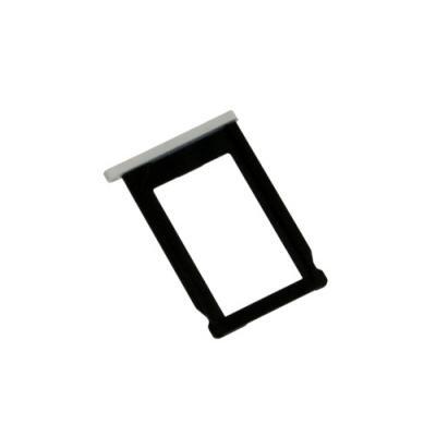 Лоток для сим-карты iPhone 3Gs белый