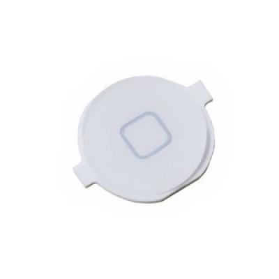 Кнопка Home iPhone 4, белая