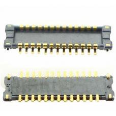 FPC Коннектор дисплея iPhone 4
