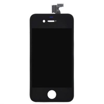 Экран для iPhone 4  (дисплей), черный OEM оригинал