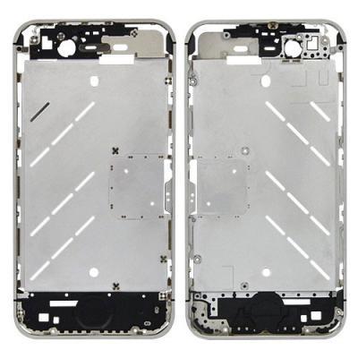 Корпус на iPhone 4S - Монтажная рамка, оригинал