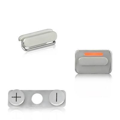 Кнопка Power + регулировки громкости + Mute iPhone 4S оригинал