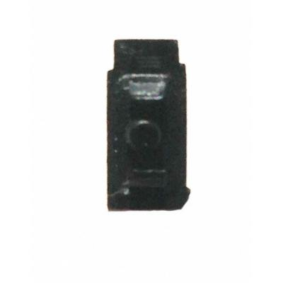 Вставка отверстия нижнего микрофона iPhone 5