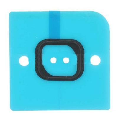 Силиконовая прокладка кнопки Home iPhone 5S оригинал